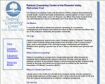 Pastoral Counseling Center of the Roanoke Valley